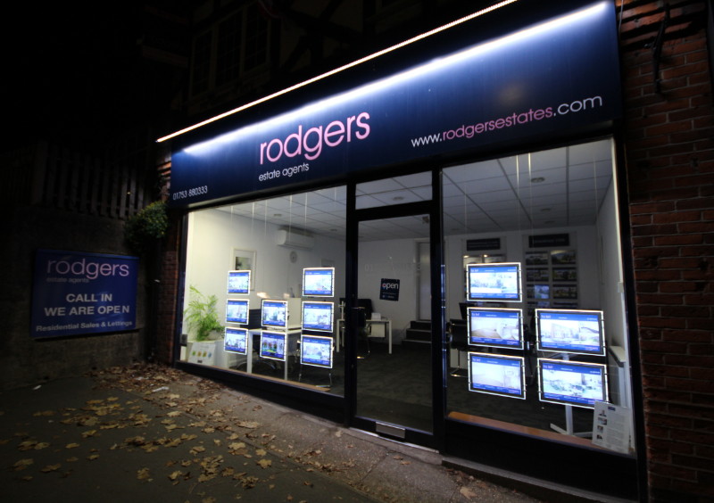 Welcome to Rodgers Estate Agents